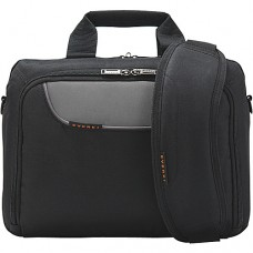 "Everki EKB407NCH10 10"" Advance Compact Briefcase"