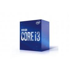 LGA1200 Intel Core i3-10100F 4-Core, 6M Cache, Up to 4.30 GHz Processor CPU