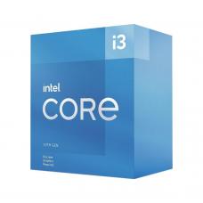 LGA1200 Intel Core i3-10105F 4-Core, 6M Cache, Up to 4.40 GHz Processor CPU