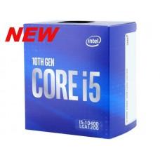 LGA1200 Intel Core i5-10400 6 Core 2.9GHz up to 4.3GHz CPU Processor