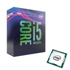 LGA1151  Intel i5 9600K 6-Core Unlock CPU