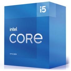 LGA1200 Intel Core i5-11500 12M Cache, up to 4.60 GHz, 6-Core & 12-Thread CPU Processor