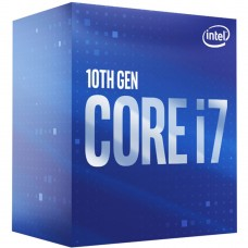 LGA1200 Intel Core i7-10700K 8-Core 3.8GHz up to 5.1GHz CPU Processor - Marvel's Avengers Collector's Edition