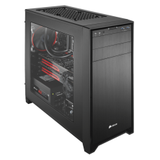 Pre-order Corsair 350D mATX Case with Window