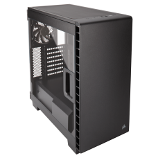 Pre-order Corsair 400C Mid-Tower ATX Case with Side Window No ODD Slot
