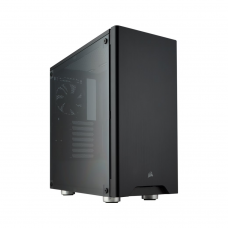 Carbide Series 275R Mid-Tower Gaming Case — Black