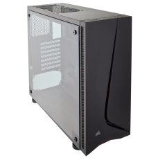 Corsair Carbide Series SPEC-05 Mid-Tower Gaming Case - Black