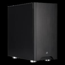Corsair Carbide Series 275Q Mid-Tower Quiet Gaming Case - Black