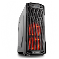 COUGAR MX310 SUPER FUNCTIONAL GAMING MIDI TOWER