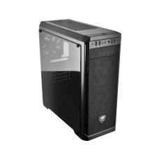 Cougar MX330 Elegant and Functional Mid-Tower for Gaming