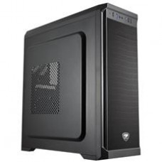Cougar MX330-X Elegant and Functional Mid-Tower With 500W PSU for Gaming