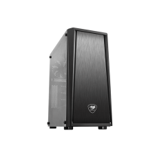 Cougar MX340 Tempered Glass Midsize Gaming Case