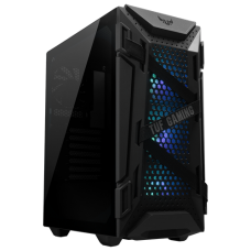 ASUS TUF Gaming GT301 A-RGB ATX Midsize Gaming Tower