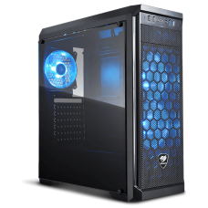 AGComputers i7 9700K, RTX 2060 Super Furious Gaming System
