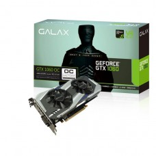 GALAX Geforce GTX1060 6GB OC Gaming Graphic Card