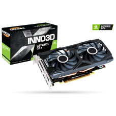 INNO3D GEFORCE GTX 1660 SUPER TWIN X2 GAMING GRAPHIC CARD