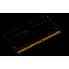 Kingston 8GB (1x8GB) HX426S15IB2/8 HyperX Impact 2666MHz DDR4 CL15 SODIMM RAM