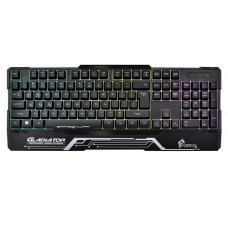 Dragonwar GK-008, Gladiator Gaming Keyboard, Backlight illumination
