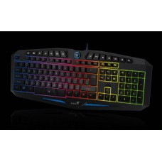 Genius Scorpion K9 RGB Gaming Keyboard