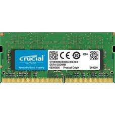 DDR4 8GB Crucial 8GB DDR4-2133 SODIMM for Laptop
