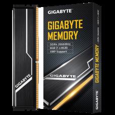 DDR4 GIGABYTE 8GB (1x8GB) 2666MHz Desktop Memory for Gaming