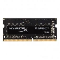 Kingston 8GB (1x8GB) HX429S17IB2/8 HyperX Impact 2933MHz DDR4 CL17 SODIMM RAM