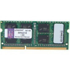 DDR3 8GB Kingston 1600 MHZ for Laptop