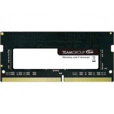 DDR4 Team Elite 8GB 260-Pin 2666MHz Memory for Laptop