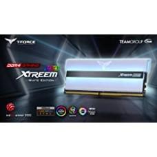 Team T-Force XTREEM ARGB 16GB (2 x 8GB) 288-Pin DDR4 SDRAM DDR4 4000 (PC4 32000)