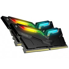Team 16GB (2x8GB) TF1D416G3600HC18JDC01 T-Force Delta RGB 3600MHz DDR4 RAM