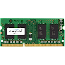 DDR3 Crucial 4GB DDR3L-1600 SODIMM for Laptop