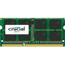 DDR3 Crucial 8GB DDR3L-1600 SODIMM for Laptop