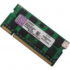 DDR3 4GB Kingston 1600MHz for Laptop