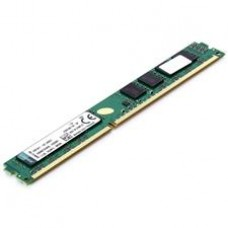 DDR3 Kingston 8GB (1x 8GB) 1600MHz  Non-ECC CL11 Memory for Desktop