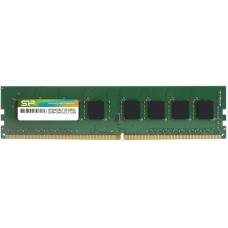 DDR4 Silicon Power 8GB 2400MHz CL17 memory for desktop