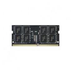 DDR4 Team Elite 16GB (1x 16GB)  2666MHz SODIMM Memory for Laptop