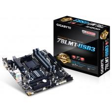 AM3+ GIGABYTE GA-78LMT-USB3 Motherboard