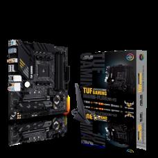 AM4 Asus TUF Gaming B550M-PLUS (Wi-Fi) mATX Gaming Motherboard