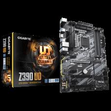 LGA1151 GIGABYTE GA-Z390-UD Z390 Gaming Motherboard