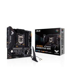 LGA1200 ASUS TUF GAMING B560-PLUS WIFI Gaming Motherboard