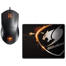 Cougar Minos XC Gaming Mouse and Pad Combo