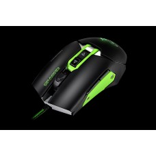 Dragonwar G18 S.W.A.P Ambidextrous Gaming Mouse