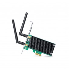 TP-LINK TL-ARCHER-T6E AC1300 Wireless Dual Band PCI Express Adapter