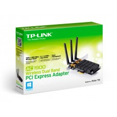 TP-LINK AC1900 Wireless Dual Band PCI Express Adapter