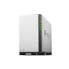Pre-order Synology DS216j 2-Bay DiskStation NAS