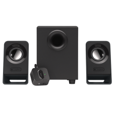 Logitech Z213 2.1 MULTIMEDIA SPEAKERS
