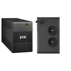 Eaton 5E UPS 850VA/480W 2 x ANZ OUTLETS, no Fan UPS