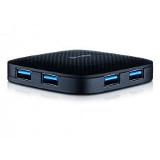 TP-LINK UH400 USB 3.0 4-Port Portable Hub
