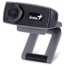 Genius FaceCam 1000X V2 720P HD USB Webcam