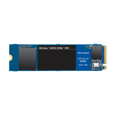 500GB WD Blue SN550 M.2 NVMe High Speed SSD